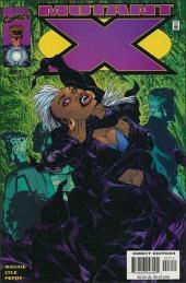Mutant X -27- The challenge