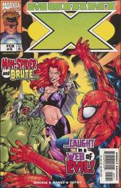 Mutant X -5- Goblins in the night
