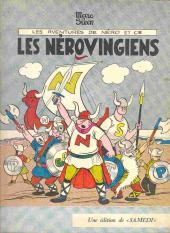 Néron et Cie (Les Aventures de) (Éditions Samedi)