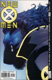 New X-Men (2001) -117- Danger rooms