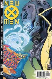 New X-Men (2001) -124- Superdestroyer