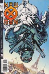 New X-Men (2001) -129- Fantomex