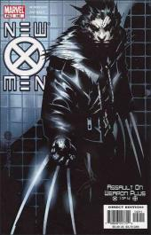 New X-Men (2001) -142- Assault on weapon plus part 1 : brimstone & whiskey