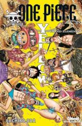 One Piece -HS5- Yellow - Grand Elements