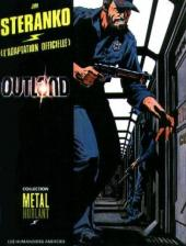 Couverture de Outland