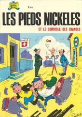Les pieds Nickelés (3e série) (1946-1988) -66- Les Pieds Nickelés et le contrôle des changes