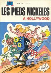 Les pieds Nickelés (3e série) (1946-1988) -83- Les Pieds Nickelés à Hollywood