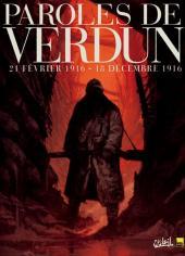 Paroles de Verdun