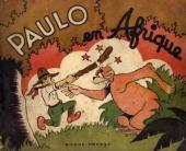 Paulo -3- Paulo en Afrique