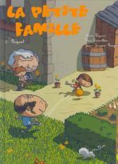 La petite famille -2- Biquet