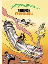 Philémon (Nouvelle édition) -10c- L'âne en atoll
