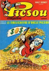 Picsou Magazine -5- Picsou Magazine N°5