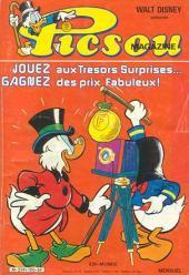 Picsou Magazine -106- Picsou Magazine N°106
