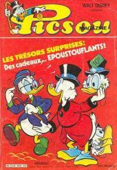 Picsou Magazine -109- Picsou Magazine N°109