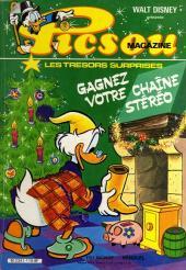 Picsou Magazine -119- Picsou Magazine N°119