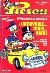 Picsou Magazine -135- Picsou Magazine N°135