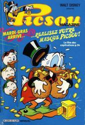 Picsou Magazine -157- Picsou Magazine N°157