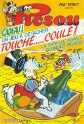 Picsou Magazine -158- Picsou Magazine N°158