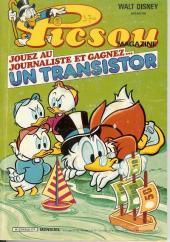 Picsou Magazine -160- Picsou Magazine N°160