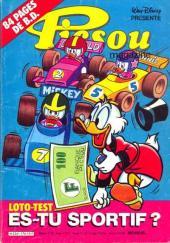 Picsou Magazine -176- Picsou Magazine N°176