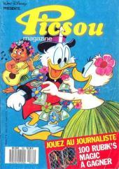 Picsou Magazine -182- Picsou Magazine N°182