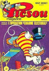 Picsou Magazine -20- Picsou Magazine N°20