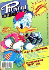 Picsou Magazine -210- Picsou Magazine N°210