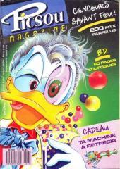 Picsou Magazine -217- Picsou Magazine N°217