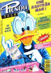 Picsou Magazine -224- Picsou Magazine N°224