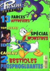 Picsou Magazine -298- Picsou Magazine N°298