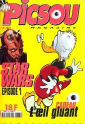Picsou Magazine -333- Picsou Magazine N°333
