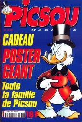 Picsou Magazine -338- Picsou Magazine N°338