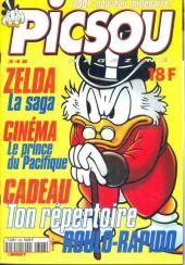 Picsou Magazine -348- Picsou Magazine N°348