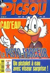 Picsou Magazine -367- Picsou Magazine N°367
