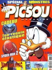 Picsou Magazine -388- Picsou Magazine N°388