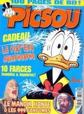 Picsou Magazine -391- Picsou Magazine N°391