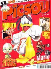Picsou Magazine -406- Picsou Magazine N°406