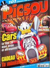 Picsou Magazine -413- Picsou Magazine N°413