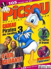Picsou Magazine -424- Picsou Magazine N°424