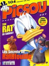 Picsou Magazine -427- Picsou Magazine N°427