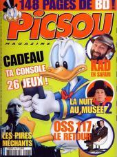 Picsou Magazine -447- Picsou Magazine N°447