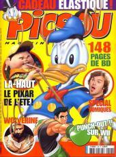 Picsou Magazine -448- Picsou Magazine N°448