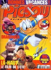 Picsou Magazine -450- Picsou Magazine N°450