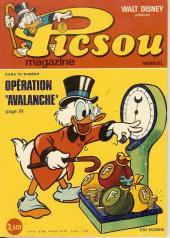 Picsou Magazine -49- Picsou Magazine N°49