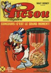 Picsou Magazine -4- Picsou Magazine N°4