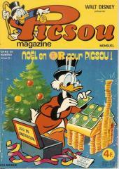 Picsou Magazine -59- Picsou Magazine N°59