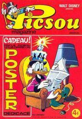 Picsou Magazine -60- Picsou Magazine N°60