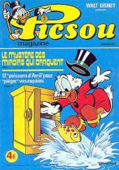 Picsou Magazine -62- Picsou Magazine N°62
