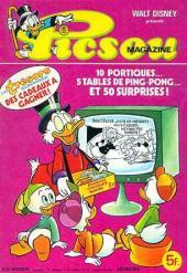 Picsou Magazine -88- Picsou Magazine N°88