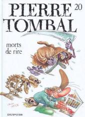 Pierre Tombal